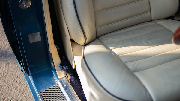 1989 Bentley Turbo R For Sale (picture 61 of 111)