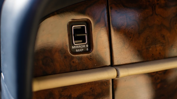 1989 Bentley Turbo R For Sale (picture 25 of 111)
