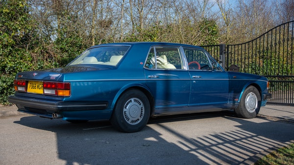 RESERVE LOWERED - 1989 Bentley Turbo R For Sale (picture 12 of 108)