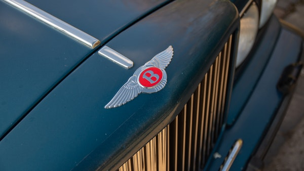 RESERVE LOWERED - 1989 Bentley Turbo R For Sale (picture 72 of 108)
