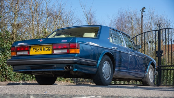 RESERVE LOWERED - 1989 Bentley Turbo R For Sale (picture 7 of 108)