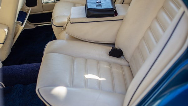 RESERVE LOWERED - 1989 Bentley Turbo R For Sale (picture 45 of 108)