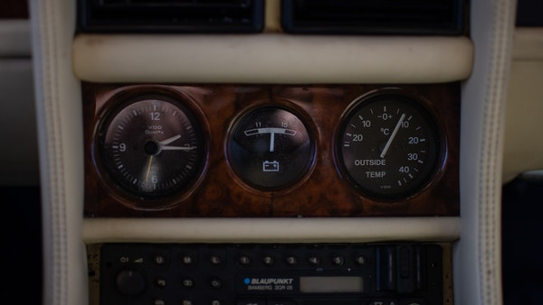 RESERVE LOWERED - 1989 Bentley Turbo R For Sale (picture 49 of 108)