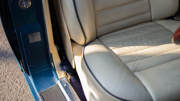 RESERVE LOWERED - 1989 Bentley Turbo R For Sale (picture 41 of 108)