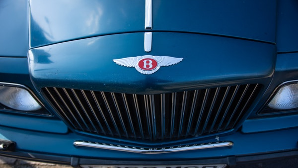 RESERVE LOWERED - 1989 Bentley Turbo R For Sale (picture 77 of 108)