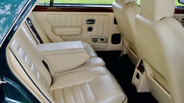 1997 Bentley Turbo R For Sale (picture 51 of 108)