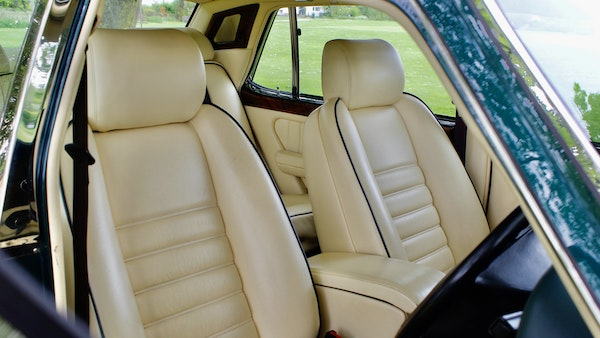 1997 Bentley Turbo R For Sale (picture 62 of 108)