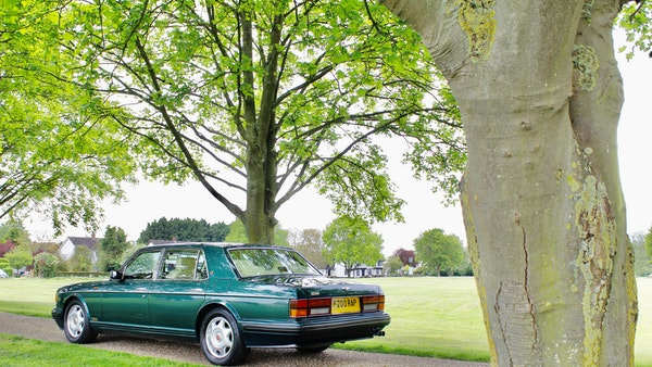 1997 Bentley Turbo R For Sale (picture 15 of 108)