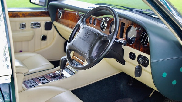 1997 Bentley Turbo R For Sale (picture 53 of 108)