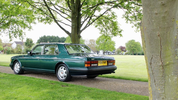 1997 Bentley Turbo R For Sale (picture 14 of 108)