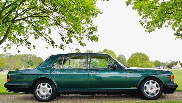 1997 Bentley Turbo R For Sale (picture 6 of 108)