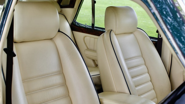 1997 Bentley Turbo R For Sale (picture 63 of 108)