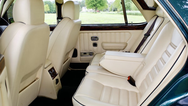 1997 Bentley Turbo R For Sale (picture 33 of 108)