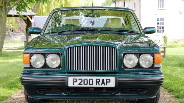 1997 Bentley Turbo R For Sale (picture 3 of 108)