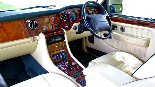 1997 Bentley Turbo R For Sale (picture 37 of 108)