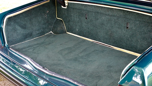 1997 Bentley Turbo R For Sale (picture 32 of 108)