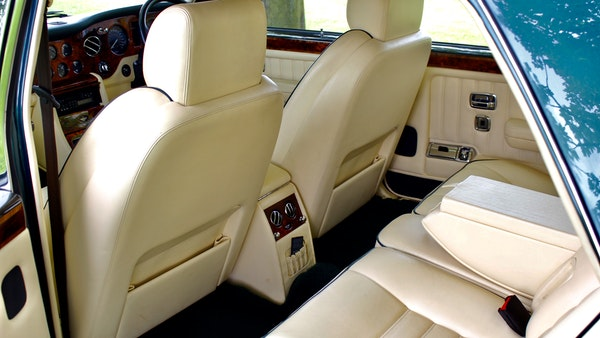 1997 Bentley Turbo R For Sale (picture 48 of 108)
