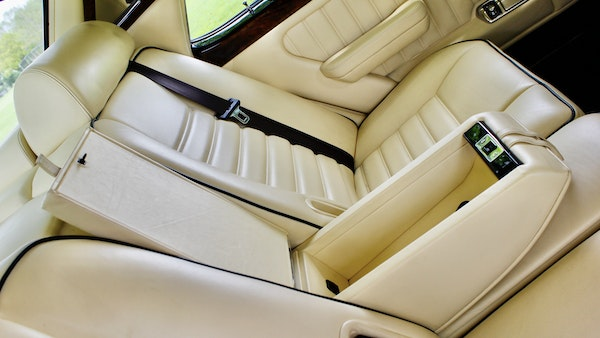 1997 Bentley Turbo R For Sale (picture 67 of 108)