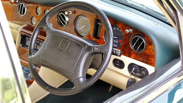 1997 Bentley Turbo R For Sale (picture 31 of 108)