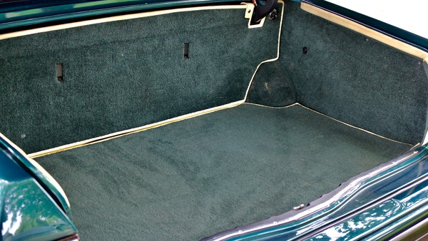 1997 Bentley Turbo R For Sale (picture 105 of 108)