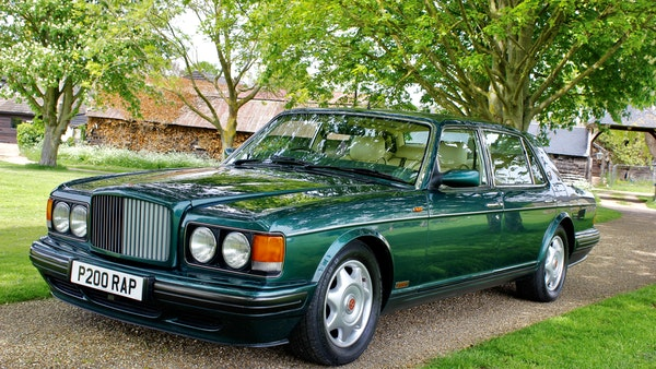 1997 Bentley Turbo R For Sale (picture 4 of 108)