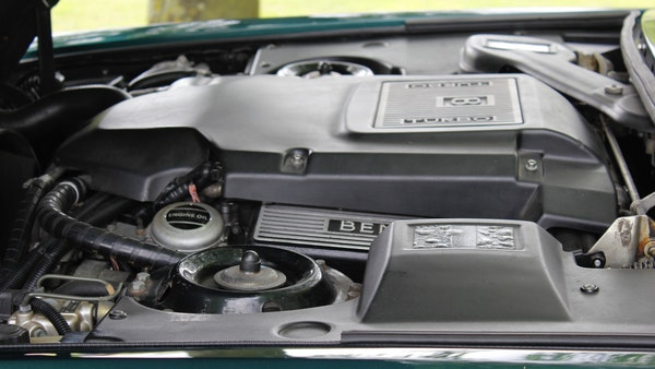 1997 Bentley Turbo R For Sale (picture 101 of 108)
