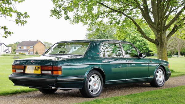 1997 Bentley Turbo R For Sale (picture 20 of 108)