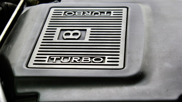 1997 Bentley Turbo R For Sale (picture 92 of 108)