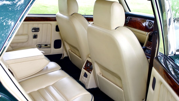 1997 Bentley Turbo R For Sale (picture 50 of 108)