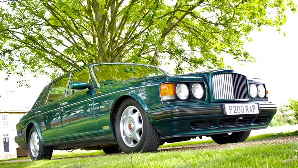 1997 Bentley Turbo R For Sale (picture 7 of 108)