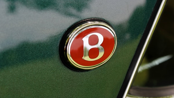1997 Bentley Turbo R For Sale (picture 70 of 108)