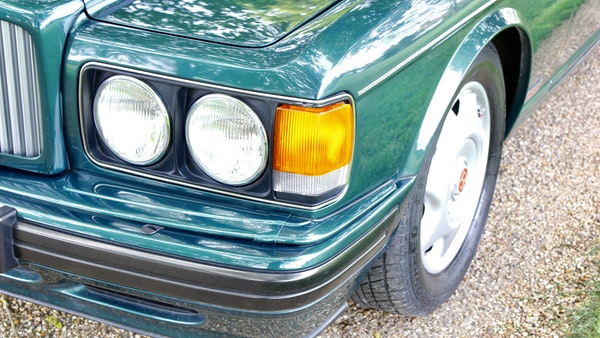 1997 Bentley Turbo R For Sale (picture 81 of 108)