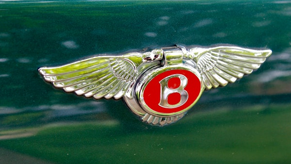 1997 Bentley Turbo R For Sale (picture 88 of 108)