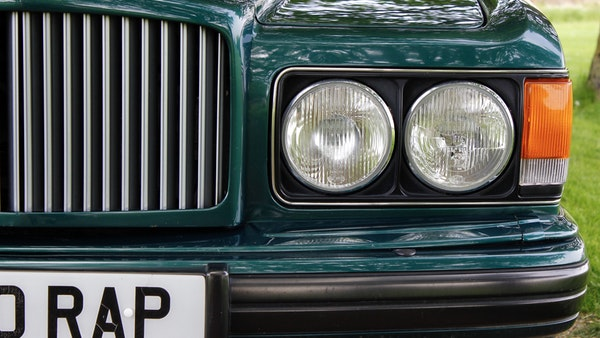 1997 Bentley Turbo R For Sale (picture 77 of 108)