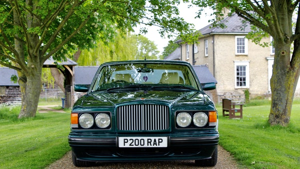 1997 Bentley Turbo R For Sale (picture 22 of 108)