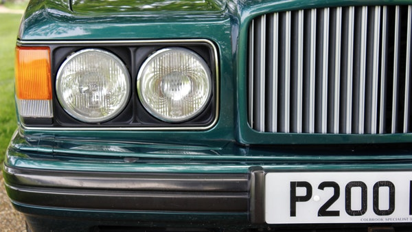 1997 Bentley Turbo R For Sale (picture 76 of 108)