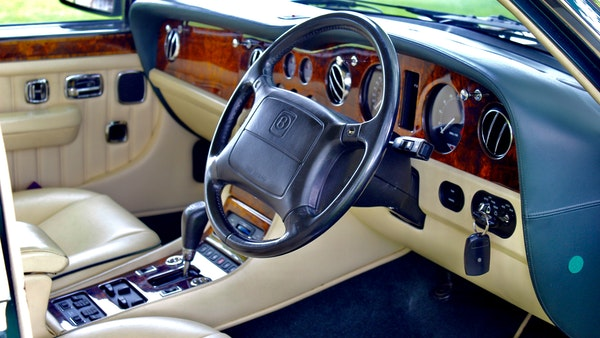 1997 Bentley Turbo R For Sale (picture 52 of 108)
