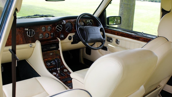 1997 Bentley Turbo R For Sale (picture 39 of 108)