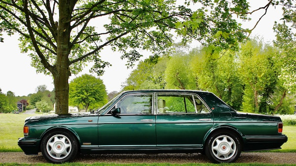 1997 Bentley Turbo R For Sale (picture 13 of 108)