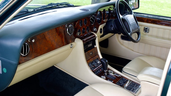 1997 Bentley Turbo R For Sale (picture 35 of 108)