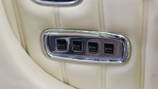 1997 Bentley Turbo R For Sale (picture 65 of 108)