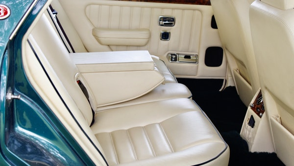 1997 Bentley Turbo R For Sale (picture 49 of 108)