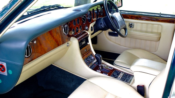 1997 Bentley Turbo R For Sale (picture 45 of 108)