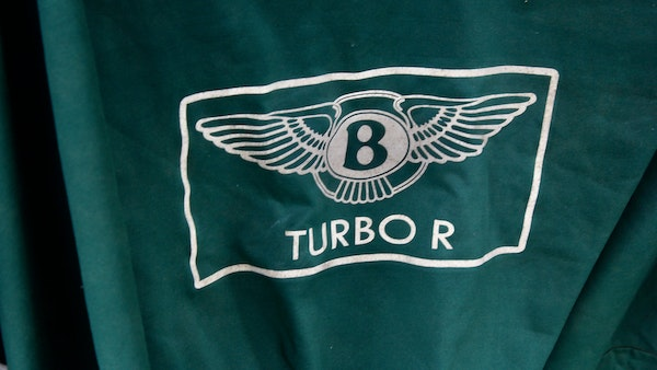 1997 Bentley Turbo R For Sale (picture 104 of 108)