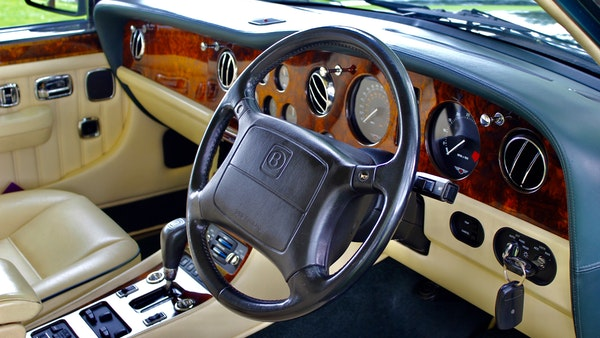 1997 Bentley Turbo R For Sale (picture 64 of 108)