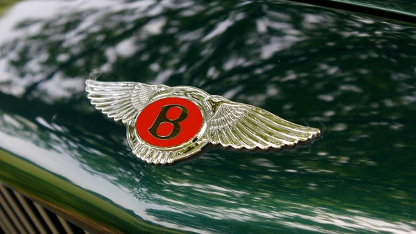 1997 Bentley Turbo R For Sale (picture 75 of 108)