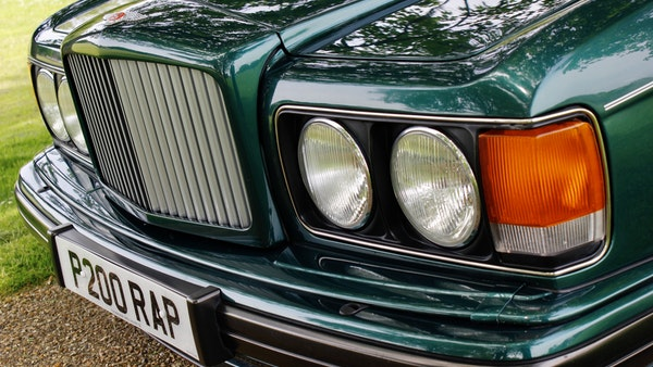 1997 Bentley Turbo R For Sale (picture 74 of 108)