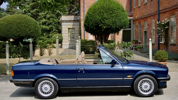 NO RESERVE! - 1989 BMW 320i Convertible For Sale (picture 45 of 147)