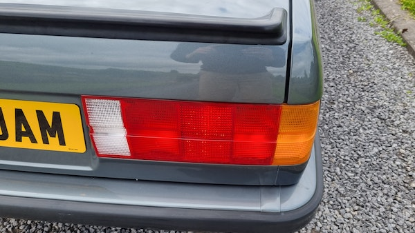 1990 BMW 320i Convertible For Sale (picture 116 of 173)