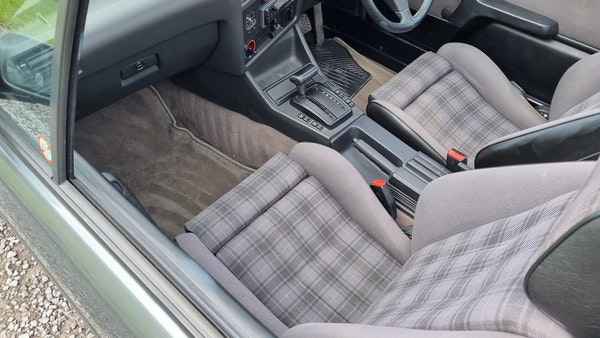 1990 BMW 320i Convertible For Sale (picture 19 of 173)